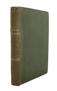 Tale of Two Cities by  Charles DICKENS - First Edition - 1859 - from Heritage Book Shop, LLC and Biblio.com