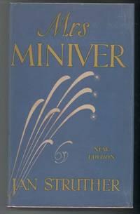image of MRS. MINIVER