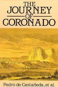 Journey of Coronado