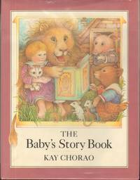image of THE BABY'S STORY BOOK.
