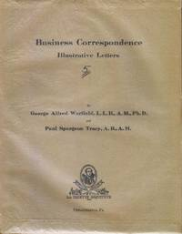 A Complete Business Correspondence Course comprising 16 volumes