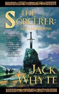 image of The Sorcerer: Metamorphosis