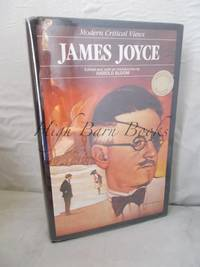 James Joyce (Modern Critical Views)