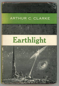 EARTHLIGHT by  Arthur C Clarke - First Edition - [1955]. - from L. W. Currey, Inc. and Biblio.co.uk