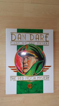 Dan Dare, Pilot of the Future. Voyage to Venus, Part 1.