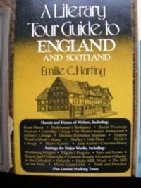 A Literary Tour Guide to England and Scotland.