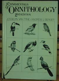 Fundamentals of Ornithology