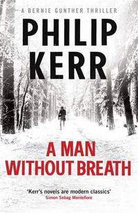 image of A Man Without Breath: fast-paced historical thriller from a global bestselling author