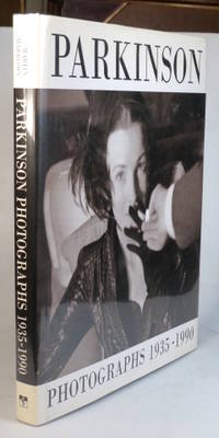 Parkinson. Photographs 1935-1990. Selected and with a text by Martin Harrison