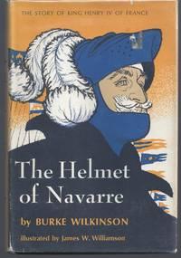 image of The Helmet of Navarre