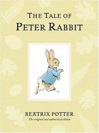 The Tale Of Peter Rabbit (Beatrix Potter Originals) by  Beatrix Potter - Paperback - from World of Books Ltd and Biblio.co.uk
