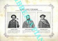 Le guide celebri di Macugnaga. Clemente Imseng - Mattia Zurbriggen - Cristoforo Iachini.