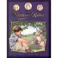 image of The Velveteen Rabbit: Or, How Toys Become Real
