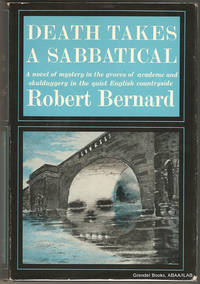 Death Takes a Sabbatical