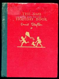 Tenth Holiday Book, The