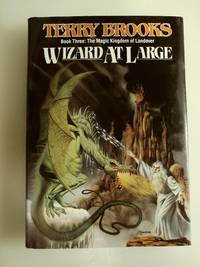 Wizard at Large (*Signed by Author*)