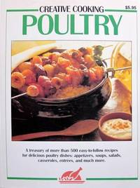 Creative Cooking: Poultry