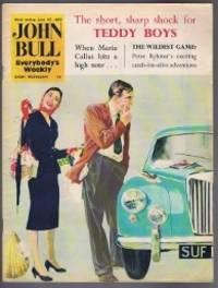 image of John Bull Illustrated: June 27 1959 No.2765