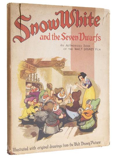 Walt Disney's Snow White and the...