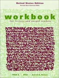Workbook for Lectors and Gospel Readers 2002 RNAB