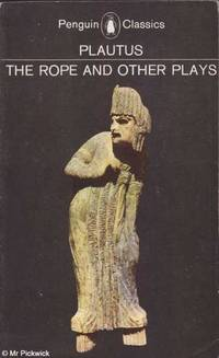 The Rope and Other Plays