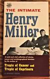 image of The Intimate Henry MIller
