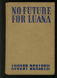 image of No Future for Luana - A Judge Peck Mystery