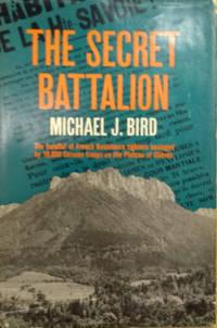 image of The Secret Battalion