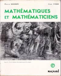 Mathématiques et Mathématiciens.