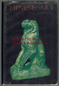 Chinese Art: An Introductory Handbook to Painting, Sculpture, Ceramics, Textiles, Bronzes & Minor Arts