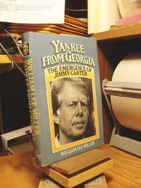 Yankee from Georgia: The Emergence of Jimmy Carter