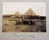View Image 5 of 8 for PHOTO ALBUM EGYPT, PIRAMIDES, LOUQSOR /1905 Three photos signed by Lékégian and A. Beato. Inventory #26