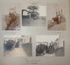 View Image 8 of 8 for PHOTO ALBUM EGYPT, PIRAMIDES, LOUQSOR /1905 Three photos signed by Lékégian and A. Beato. Inventory #26