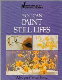 YOU CAN PAINT STILL LIFES