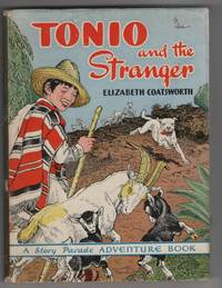 Tonio and the Stranger, A Mexican Adventure,
