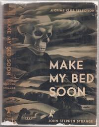 image of Make My Bed Soon (in original dust jacket)