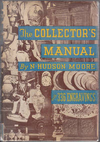 image of The Collector's Manual