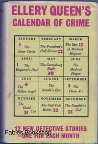 CALENDAR OF CRIME.