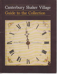 image of Canterbury Shaker Village - Guide to the Collection
