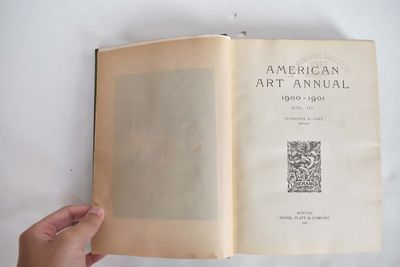 Boston: Noyes, Platt & Company, 1900. Hardcover. Good, tight copy contents, free of extraneous marks...
