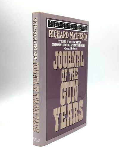 New York: M. Evans & Company, Inc, 1991. First Edition. Hardcover. Fine/Fine. First edition, first p...