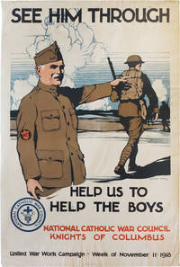 See Him Through - Help Us To Help The Boys