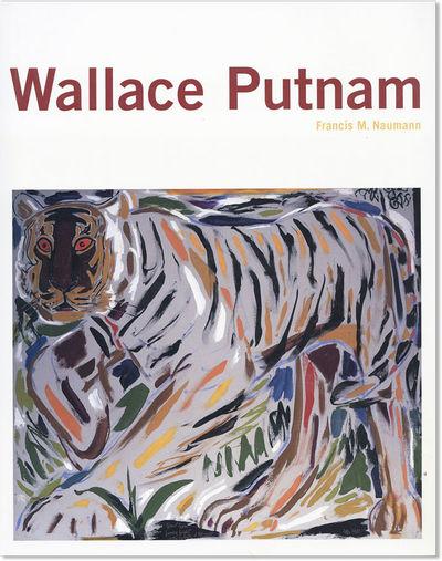 New York: Harry N. Abrams, Inc, 2002. First Edition. Quarto (31cm x 25cm). Mustard-yellow cloth boar...
