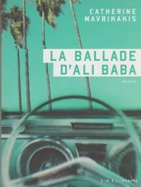 Ballade D'ali Baba (La) (French)