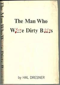 MAN WHO WROTE DIRTY BOOKS