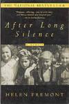 After Long Silence : A Memoir