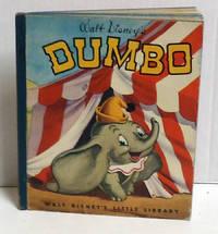 image of Walt Disney's Dumbo