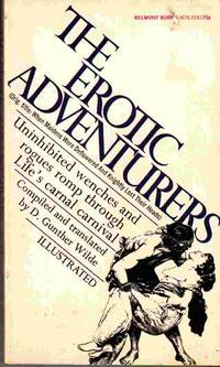 The Erotic Adventurers