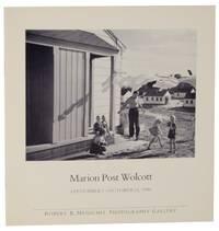 Marion Post Wolcott