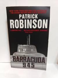 image of Barracuda 945
